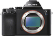 Sony - a7S Mirrorless Camera (Body Only) - Black