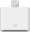 Apple® - Lightning to 30-Pin Adapter - White