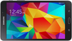 Samsung - Geek Squad Certified Refurbished Galaxy Tab 4 7.0 - 8GB - Black