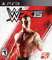 WWE 2K15 - PlayStation 3