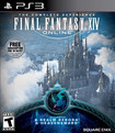 Final Fantasy XIV Online - PlayStation 3