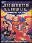 Justice League: Starcrossed The Movie (DVD) (Soft-matted Enhanced Widescreen for 16x9 TV) (Eng)