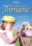 The Three Lives Of Thomasina (dvd) 6662541