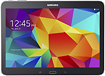 Samsung - Geek Squad Certified Refurbished Galaxy Tab 4 10.1 - 16GB - Black