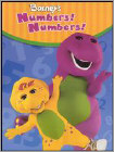 Barney: Numbers! Numbers! (DVD) (Eng/Spa) 2004