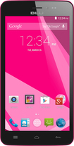 Blu - Studio 5.0 CE 4G with 4GB Memory Cell Phone (Unlocked) - Pink