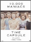 10,000 Maniacs: Time Capsule 1982-1990 (DVD) (Eng) 1990