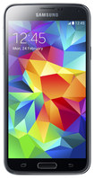 Samsung - Galaxy S 5 4G with 16GB Memory Cell Phone (Unlocked) - Blue