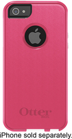 OtterBox - Commuter Series Case for Apple® iPhone® 5 and 5s - Avon