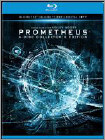 Prometheus (Blu-ray 3D) (Collector's Edition) (Eng/Spa/Fre) 2012
