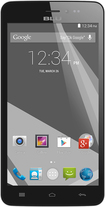 Blu - Studio 5.0 CE 4G with 4GB Memory Cell Phone (Unlocked) - White