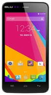 Blu - Studio C Mini 4G with 4GB Memory Cell Phone (Unlocked) - White