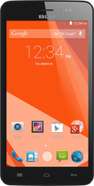 Blu - Studio 5.0 CE 4G with 4GB Memory Cell Phone (Unlocked) - Orange