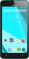 Blu - Studio 5.0 C 4G with 4GB Memory Cell Phone (Unlocked) - Light Blue