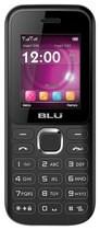 Blu - Aria II Cell Phone (Unlocked) - Green