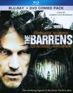 The Barrens [2 Discs] [blu-ray/dvd] 6673128