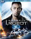 I, Robot [3 Discs] [3d] [blu-ray/dvd] 6673313