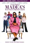 Tyler Perry's Madea's Witness Protection (dvd) 6673419