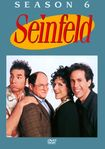 Seinfeld: The Complete Sixth Season (dvd) 6673491
