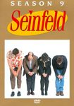Seinfeld: The Complete Ninth Season [4 Discs] (dvd) 6673561
