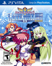 Arcana Heart 3: Love Max!!!!! - PS Vita