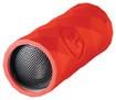 Outdoor Tech - Buckshot Portable Wireless Speaker - Red