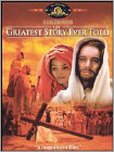 The Greatest Story Ever Told (DVD) (Enhanced Widescreen for 16x9 TV) (Eng/Fre) 1965