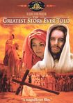 The Greatest Story Ever Told (dvd) 6679953