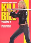 Kill Bill Vol. 2 (dvd) 6680969