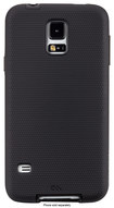 Case-Mate - Tough Case for Samsung Galaxy S 5 Cell Phones - Black