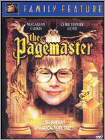 The Pagemaster (DVD) 1994