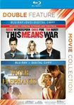 Water For Elephants/this Means War [2 Discs] [blu-ray] 6689209