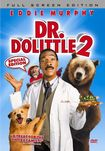 Doctor Dolittle 2 [special Edition] (dvd) 6690342