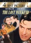 The Lost Weekend (dvd) 6691467