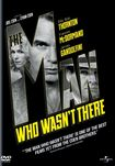 The Man Who Wasn't There [ws] (dvd) 6691528