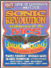 Sonic Revolution: A Celebration of the MC5 - Live at London's 100 Club (DVD) (Enhanced Widescreen for 16x9 TV) 2003