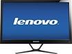 "Lenovo - 21.5"" Widescreen Flat-Panel IPS LED HD Monitor - Black"
