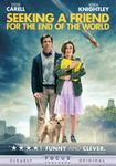 Seeking A Friend For The End Of The World (dvd) 6697063