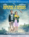 Seeking A Friend For The End Of The World [includes Digital Copy] [ultraviolet] [blu-ray/dvd] 6697124