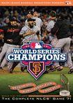Mlb: Official 2012 World Series Film (dvd) 6697285