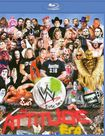 Wwe: The Attitude Era [2 Discs] [blu-ray] 6697328