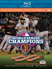 Mlb: Official 2012 World Series Film [blu-ray] 6697424