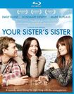 Your Sister's Sister [blu-ray] 6697964