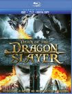 Dawn Of The Dragon Slayer [includes Digital Copy] [blu-ray/dvd] 6697991