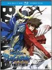 Sengoku Basara: The Last Party (Blu-ray Disc) (2 Disc) (Eng/Japanese) 2011
