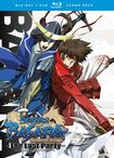Sengoku Basara: The Last Party [2 Discs] [blu-ray/dvd] 6698044