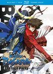 Sengoku Basara: The Last Party [2 Discs] [blu-ray/dvd] 6698044