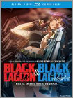Black Lagoon: Complete Set - Season 1 & 2 (2 Disc) (blu-ray Disc) 6698053