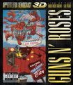 Appetite For Democracy: Live At The Hard Rock Casino [blu-ray] [blu-ray Disc] 6698104