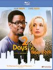 2 Days In New York [blu-ray] 6698114